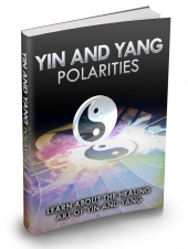 Yin And Yang Polarities Private Label Rights