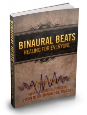 Binaural Beats Healing For Everyone Private Label Rights
