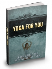 Yoga For You Private Label Rights