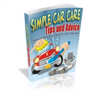 Simple Car Care Tips And Advice Private Label Rights