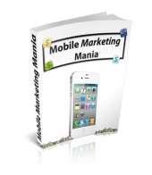 Mobile Marketing Mania Private Label Rights