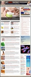 Anti Aging Treatment Website Private Label Rights