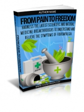From Pain To Freedom Private Label Rights