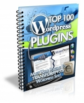 Top 100 Wordpress Plugins Private Label Rights