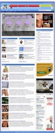 Human Growth Hormone Website Private Label Rights