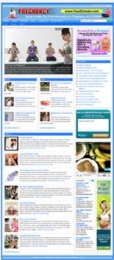 Pregnancy Website Private Label Rights