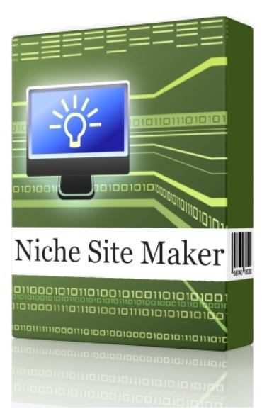 Niche Site Maker