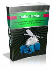 Traffic Terminal Private Label Rights