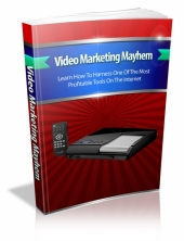 Video Marketing Mayhem Private Label Rights