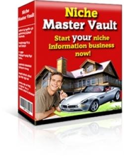 Niche Master Vault