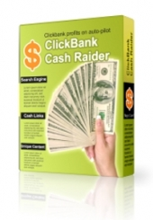 Clickbank Cash Raider Private Label Rights