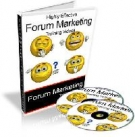 Highly Effective Forum Marketing Training Videos Private Label Rights