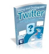 Using And Dealing With Twitter Private Label Rights