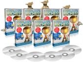 Secret Webinar Riches! Private Label Rights