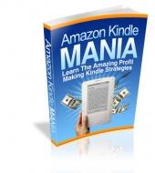 Amazon Kindle Mania Private Label Rights