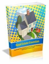 Real Estate Essentials Private Label Rights