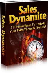 Sales Dynamite Private Label Rights
