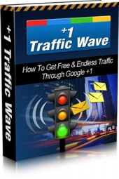 +1 Traffic Wave Private Label Rights