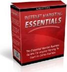 Internet Marketing Essentials Private Label Rights