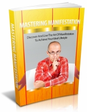 Mastering Manifestation Private Label Rights