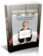 The Panic Panacea Private Label Rights