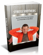 Stress Soothers Private Label Rights