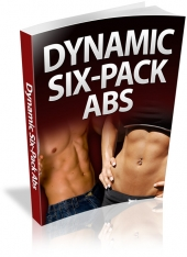Dynamic Six-Pack Abs Private Label Rights