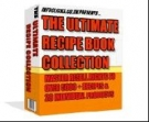 The Ultimate Recipe Book Collection Private Label Rights