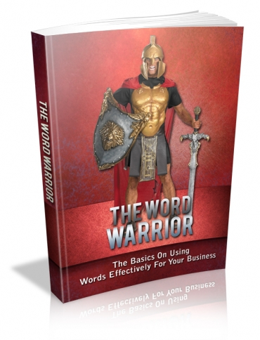 The Word Warrior