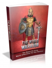 The Word Warrior Private Label Rights
