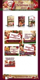 Top Christmas Gifts 2011 Private Label Rights