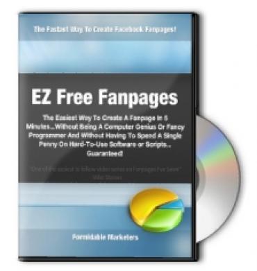 EZ Free Fanpages