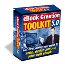eBook Creation Toolkit 5.0 Private Label Rights