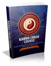 Karma Crash Course Private Label Rights