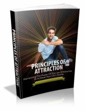 Principles Of Attraction Private Label Rights