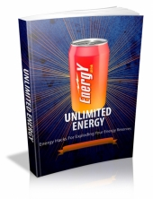 Unlimited Energy Private Label Rights