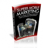 Superb Mobile Marketing Private Label Rights