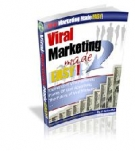 Viral Marketing Made Easy! Private Label Rights