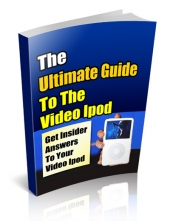 The Ultimate Guide To The Video iPod Private Label Rights