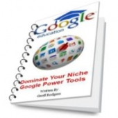 Dominate Your Niche Google Power Tools Private Label Rights