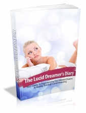 The Lucid Dreamer's Diary Private Label Rights
