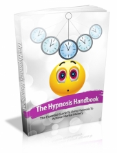 The Hypnosis Handbook Private Label Rights