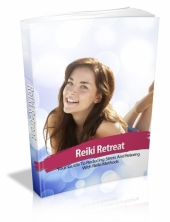 Reiki Retreat Private Label Rights