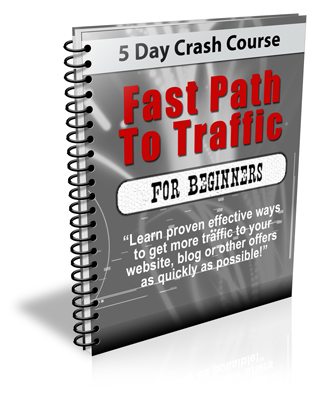 Fast Path To Traffic For Beginners