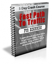 Fast Path To Traffic For Beginners Private Label Rights
