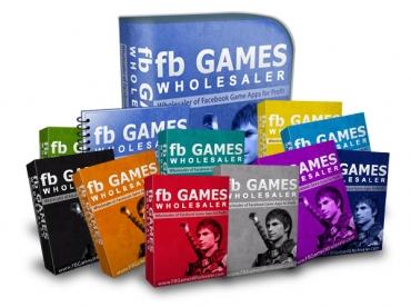 FB Games Wholesaler - Facebook Game Apps 5