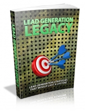 Lead Generation Legacy Private Label Rights