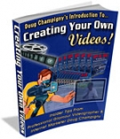 Creating Your Own Videos! Private Label Rights