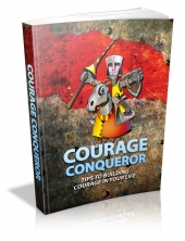 Courage Conqueror Private Label Rights