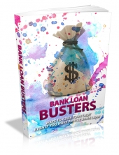 Bank Loan Busters Private Label Rights